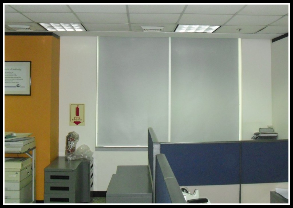 Roller Blinds Taguig