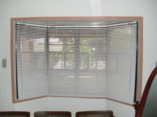 Venetian Blinds Bay Window Ds Windows