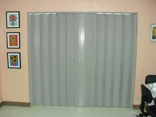 Accordion Door Pasay City
