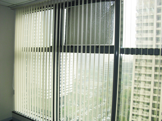 Vertical Blinds In Ortigas Center
