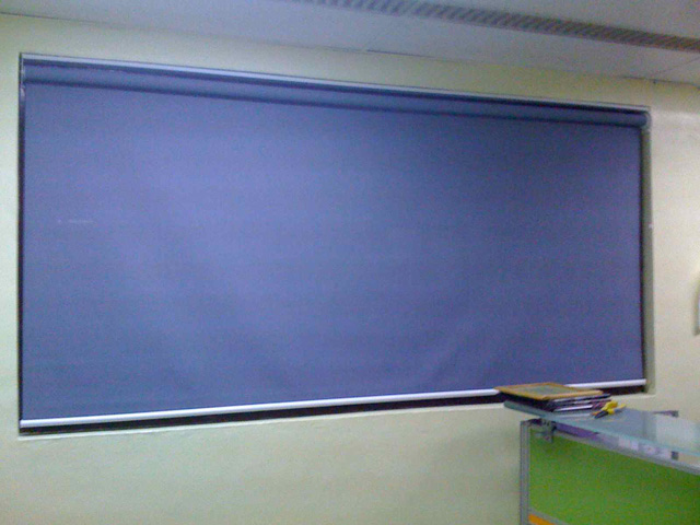 Roller Blinds in Makati City