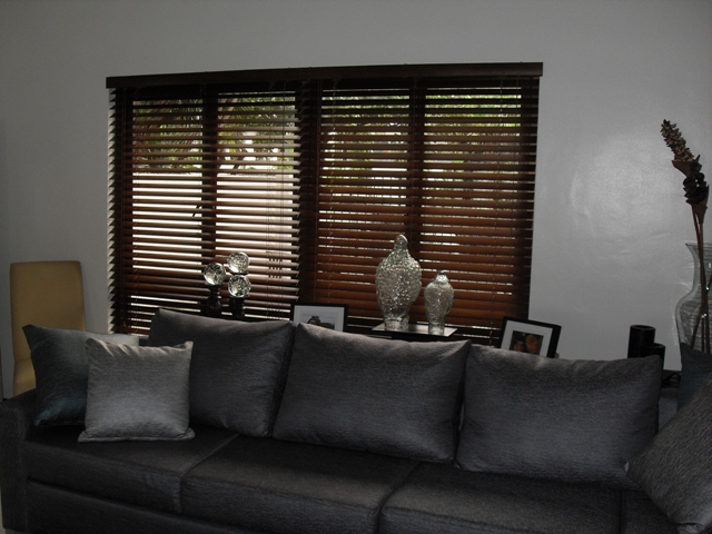 Wooden Blinds / Real Wood Blinds