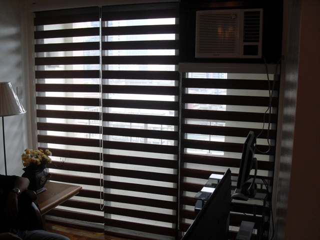 DS Windows & Walls - Combi Blinds