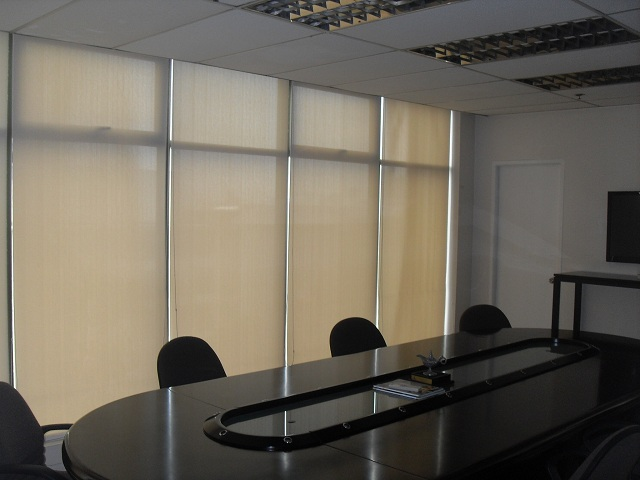 W5002 Beige Roller Blinds with 99% UV Blockage