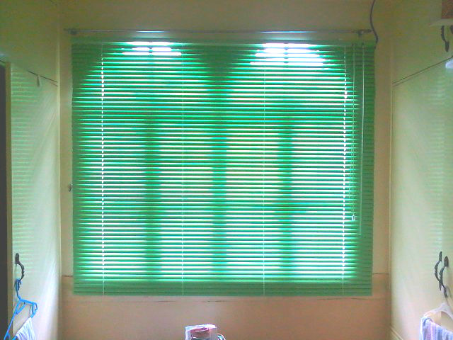 Mini Blinds Perfect For Bungalow Houses Sucat