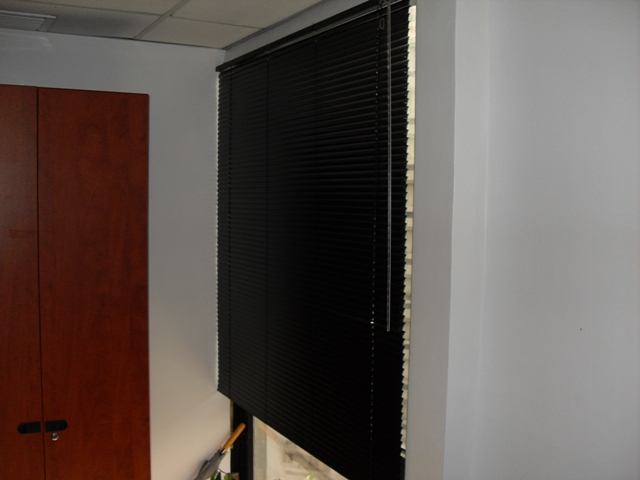 blind vinyl window n treatments blinds the premium home mini b black depot