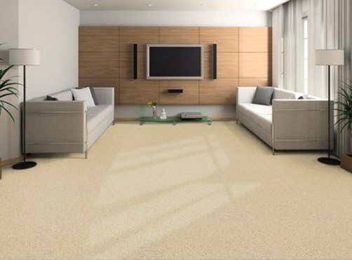 Carpet Flooring Safe for Kids and Elderly