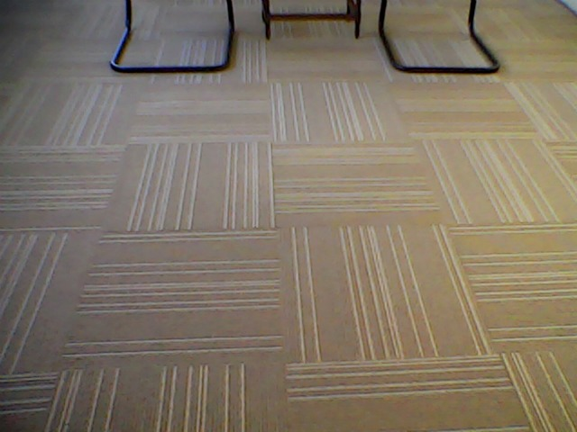Installation Of Carpet Tiles In Quezon City Philippines
