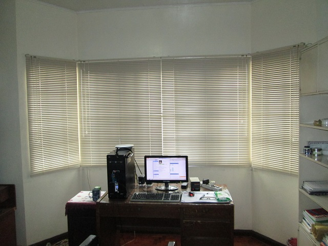 Venetian Blinds in Quezon City