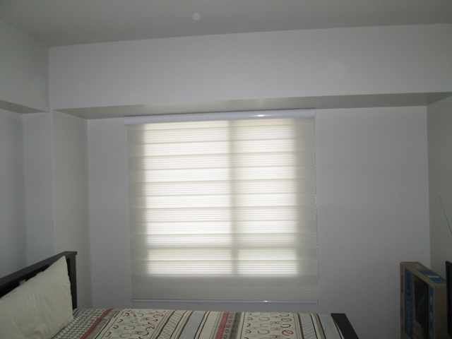 Beautiful Combi Blinds in Makati City