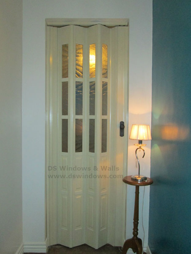 Installed French Folding Door in Quezon City