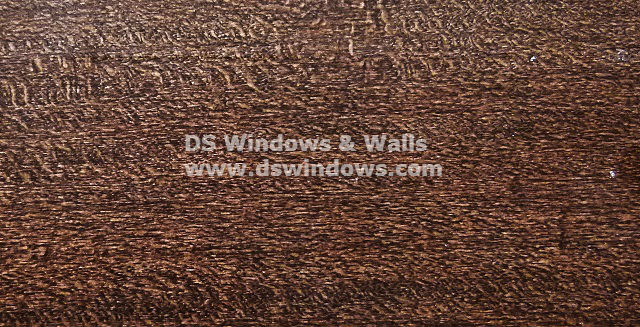 Walnut Wood Blinds