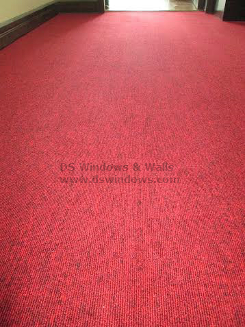 Carpet Tile in Cubao, Quezon City, Philippines