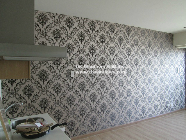 victorian design wallpaper transforming your place into classical and luxurious look in tambo paranaque city