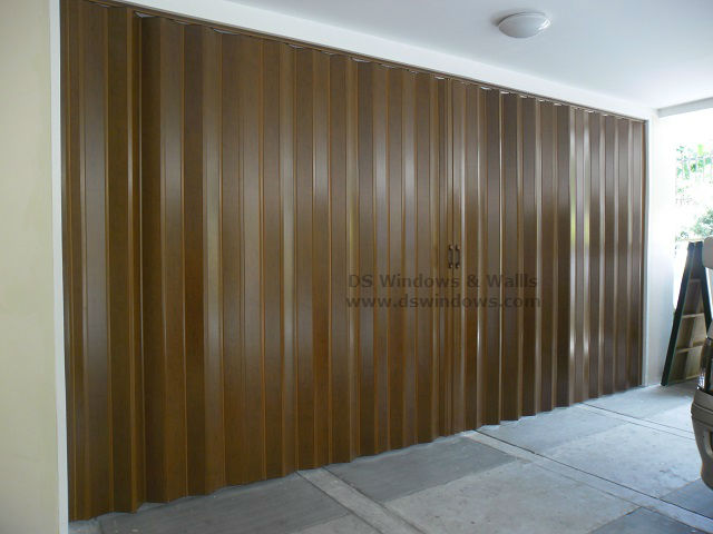 Benefits Of Split Type Accordion Door As Room Partition Madaluyong