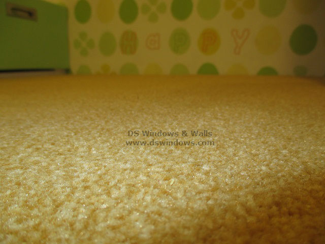 Carpet Roll Granito GN400 Glittering Yellow For Attic Loft Type Bedroom - Marikina City, Philippines