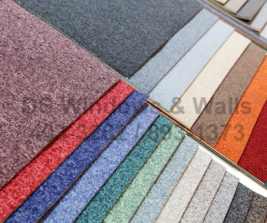 DS Windows Carpet