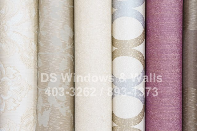 Wallpaper product